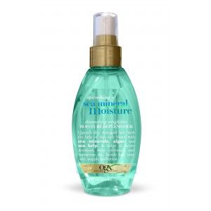 Buy Organix Sea Mineral Moisture Shimmering Replenisher - Nykaa