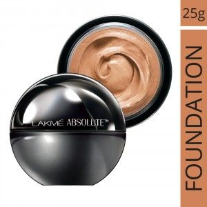Buy Lakme Absolute Mattreal Skin Natural Mousse 16hr  - Nykaa