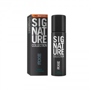 Buy Axe Signature Collection Rogue Body Perfume  (Rs. 25 off) - Nykaa