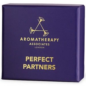 Buy Aromatherapy Associates Perfect Partners Bath & Shower Oil - Nykaa
