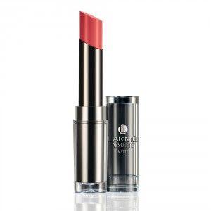 Buy Lakme Absolute Sculpt Matte Lipstick - Nykaa