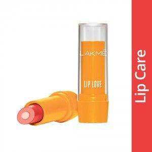 Buy Lakme Lip Love Lip Care - Nykaa