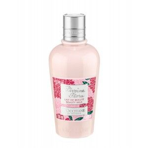 Buy L'Occitane Pivoine Flora Beauty Milk - Nykaa