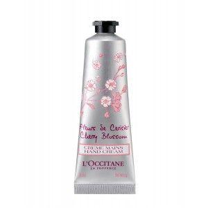 Buy L'Occitane Cherry Blossom Hand Cream - Nykaa