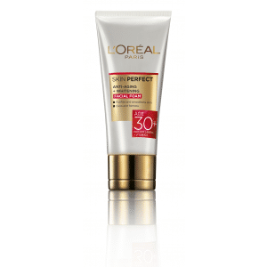 Buy L'Oreal Paris Age 30+ Skin Perfect Facial Foam - Nykaa