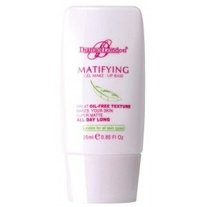 Buy Diana Of London Matifying Gel Make-Up Base - Nykaa