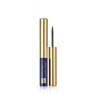 Buy Estée Lauder Double Wear Zero Smudge Liquid Eye Liner - Black - Nykaa