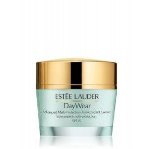 Buy Estee Lauder Daywear Advanced Multi Protection Anti Oxidant Creme SPF15 - Normal Combination Skin - Nykaa