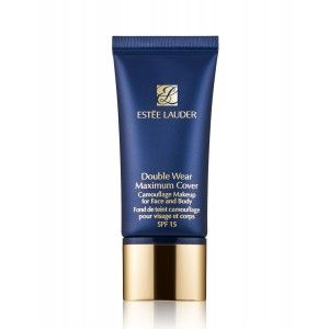 Buy Estée Lauder Double Wear Maximum Cover Camouflage Makeup For Face And Body SPF 15 - Nykaa