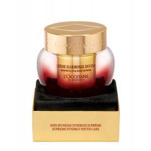 Buy L'Occitane Harmonie Divine Cream - Nykaa