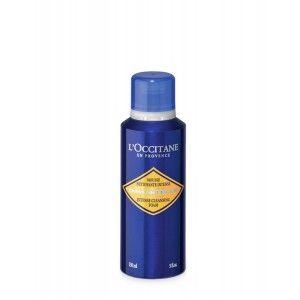 Buy L'Occitane Immortelle Intense Cleansing Foam - Nykaa
