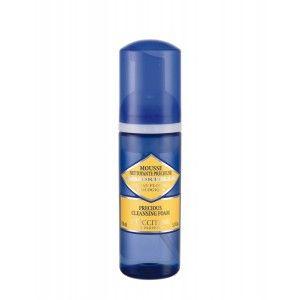 Buy L'Occitane Immortelle Precious Cleansing Foam - Nykaa