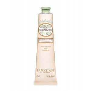Buy L'Occitane Almond Velvet Hands - Nykaa