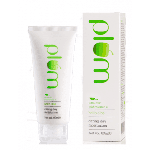 Buy Plum Hello Aloe Caring Day Moisturizer - Nykaa