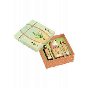 Buy Forest Essentials Bath Ritual Gift Box - Nykaa