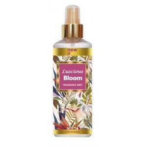 Buy NewU Luscious Bloom Fragrance Mist For Women - Nykaa