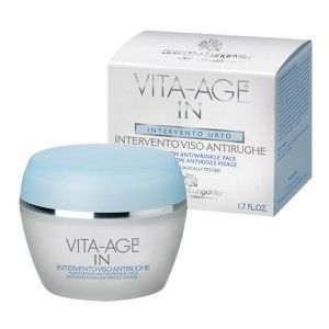 Buy Bottega Di Lungavita Age In Innovation Antiwrinkle Face - Nykaa