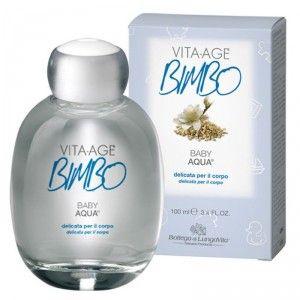 Buy Bottega Di Lungavita Age Bimbo - Baby Aqua-Delicate Fragrance - Nykaa