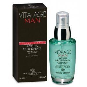 Buy Bottega Di Lungavita Age Uomo Perfume - Nykaa