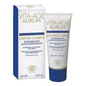Buy Bottega Di Lungavita Age Aurum Regenerating Ultra Firming Body Cream - Nykaa