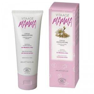 Buy Bottega Di Lungavita Age Mamma Stretch Mark Cream - Nykaa