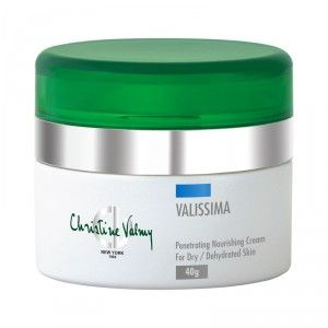 Buy Christine Valmy Valissima Penetrating Nourishing Cream - Nykaa