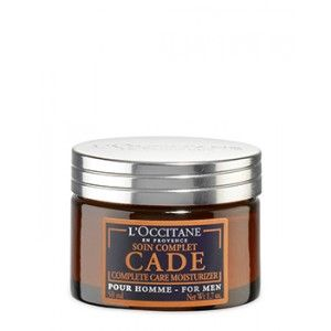 Buy L'Occitane Skin Compelete Cade Complete Care Moisturizer - Nykaa