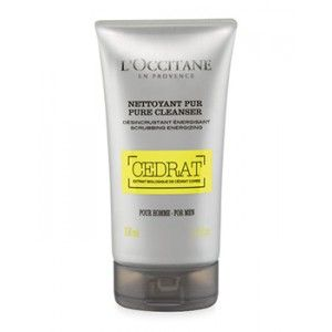Buy L'Occitane Cedrat Face Cleanser  - Nykaa