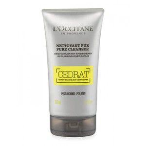 Buy Loccitane Cedrat Face Cleanser  - Nykaa