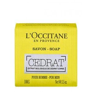 Buy Loccitane Cedrat Savon Soap - Nykaa
