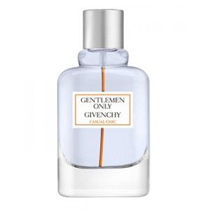 Buy Givenchy Gentlemen Only Casual Chic Eau De Toilette - Nykaa