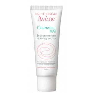 Buy Avene Cleanance Mat Mattifying Emulsion - Nykaa