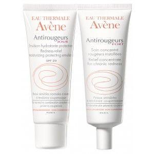 Buy Avene Anti-Redness Skin Routine Kit - Nykaa