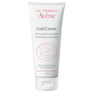 Buy Avene Cold Cream Nourishing Body Lotion - Nykaa