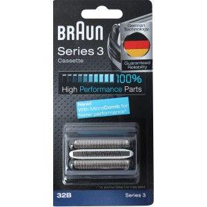 Buy Braun Series 3 32B Casette - Nykaa