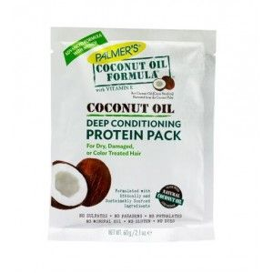 Buy Palmer's Coconut Oil Formula Deep Conditioning Protein Pack - Nykaa
