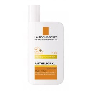Buy La Roche-Posay Anthelios XL Fluid - SPF 50 PA+ - Nykaa