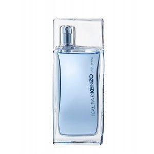 Buy Kenzo L'Eau Pour Homme - Nykaa