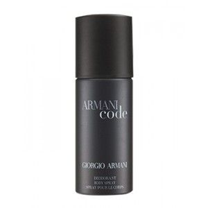 Buy Giorgio Armani Code Deodorant - Nykaa