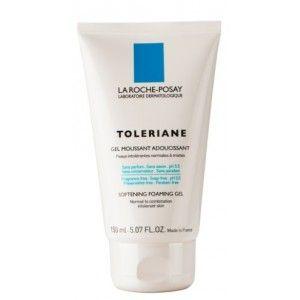 Buy La Roche-Posay Toleriane Gentle Cleanser - Intolerant Skin - Nykaa