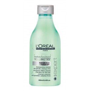 Buy L'Oreal Professionnel Volumetry Salicylic Acid+ Hydra Light Shampoo - Nykaa