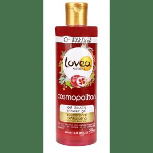 Buy Lovea Cosmopolitan Shower Gel - Nykaa