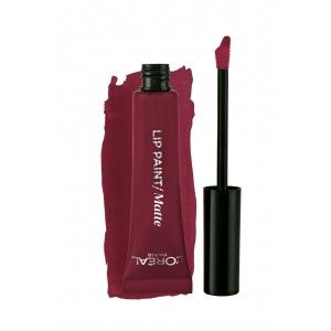 Buy L'Oreal Paris Infallible Lip Paint Matte - Nykaa