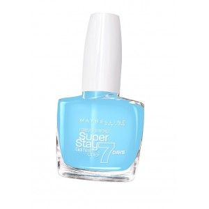 Buy Maybelline New York Forever Strong Super Stay 7 Days Gel Nail Color - Nykaa