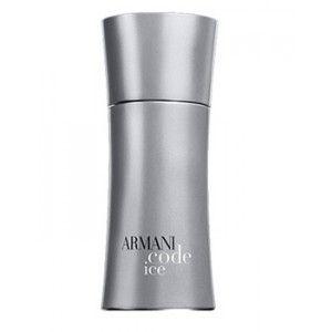 Buy Giorgio Armani Code Ice Eau De Toilette Spray - Nykaa