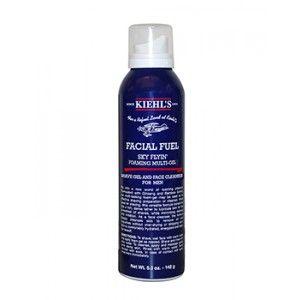 Buy Kiehls Facial Fuel Sky Flyin Foaming Multi Gel For Men - Nykaa