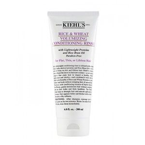 Buy Kiehl's Rice & Wheat Volumizing Conditioning Rinse - Nykaa