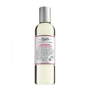 Buy Kiehl's Aromatic Blends Nashi Blossom And Grapefruit Liquid Body Cleanser - Nykaa