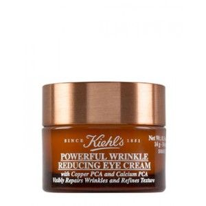 Buy Kiehl's Powerful Wrinkle Reducing Eye Cream - Nykaa