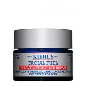 Buy Kiehl's Facial Fuel Heavy Lifting Eye Repair - Nykaa